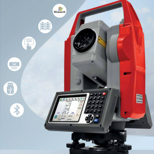 Total Stations Philippines