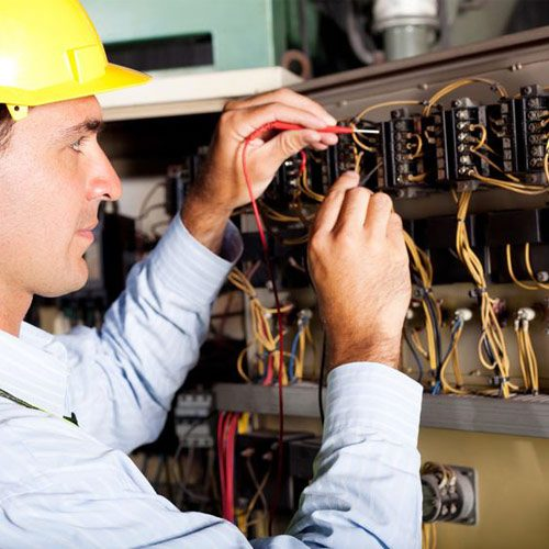 Electrical Structured Cabling Philippines