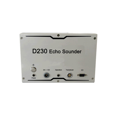 D230 Portable Echo Sounder