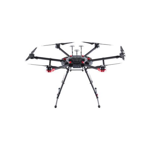 DJI Matrice M600 RTK Industrial Drone