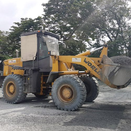 Payloader Philippines