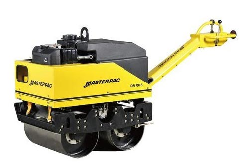 Different Types of Compaction Equipment