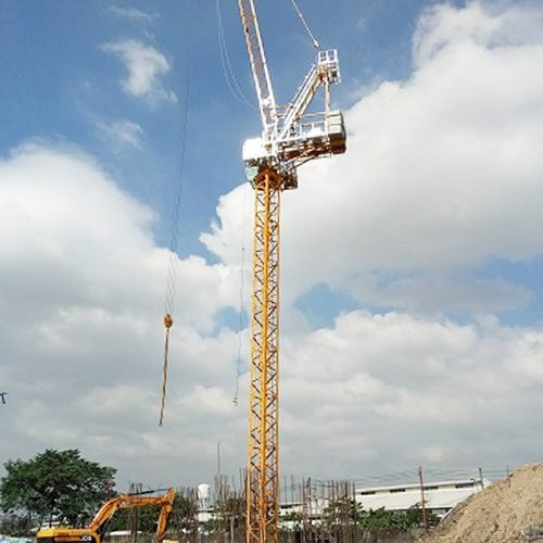 Tower Crane Philippines