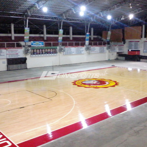 Basketball Court Flooring Philippines
