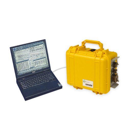 Geode 24 Channel Seismic Recorder