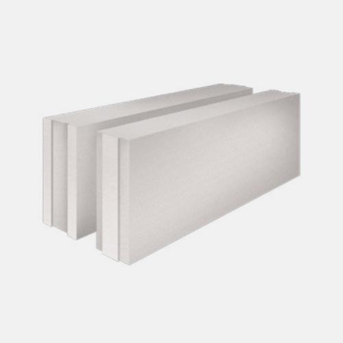 AAC Blocks Autoclaved Aerated Concrete Blocks
